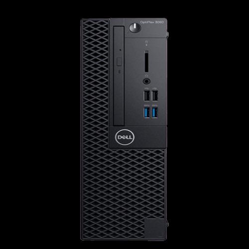 Máy Bộ PC Dell OptiPlex 3070 (i5-9500/8GB RAM/1TB HDD/DVDRW/K+M/Fedora) - 42OT370003