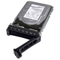 Ổ Cứng Dell 2TB 7.2K RPM SATA 6Gbps 512n 2.5in Hot-plug Hard Drive