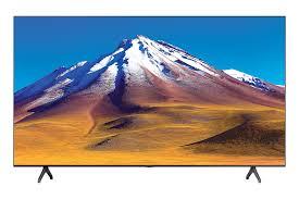 Smart Tivi Crystal 4K Samsung 55 inch UA55TU6900KXXV