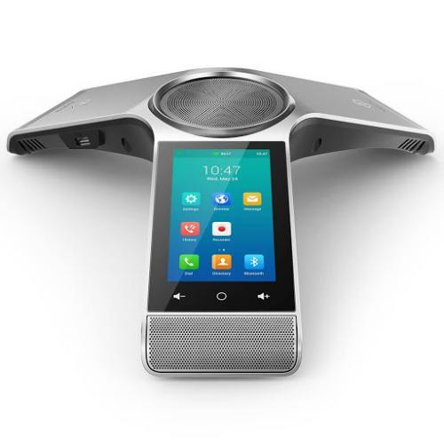 Điện Thoại Hội Nghị Yealink CP960 Hệ điều hành Android 5.1 OS
