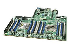 HP MOTHERBOARD FOR HPE PROLIANT DL380 G10 ( GEN10 ) - SYSTEM BOARD 875073-001