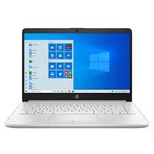 Máy Tính Xách Tay Laptop HP 14s-dk1055au 171K9PA - Natural Silver