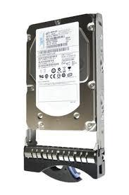 Ô Cứng HDD IBM 300GB 10K SAS 2.5