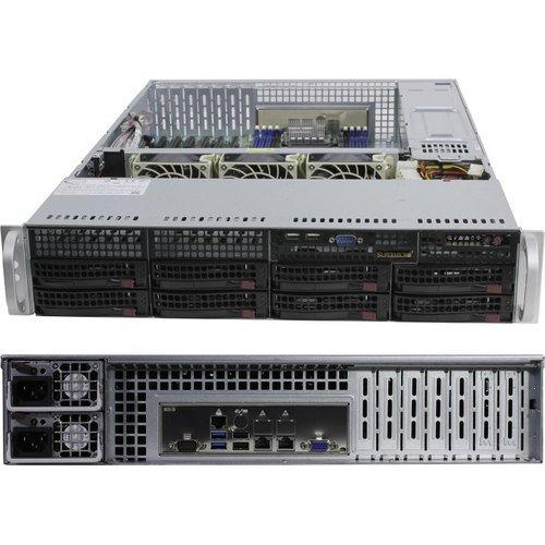 SuperServer SYS-6029P-TR