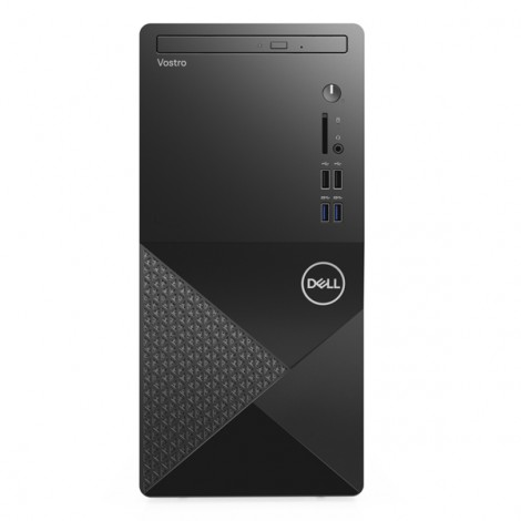 Máy Bộ PC Dell Vostro 3888 MT (i7-10700/8GB RAM/1TB HDD/DVDRW/WL+BT/K+M/Win10)