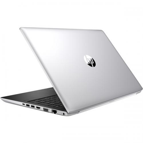 Máy Tính Xách Tay Laptop HP ProBook 450 G5 I7-8550U/8GD4/1TB/VGA-2G/FP/LED_KB/Natural Silver/15.6
