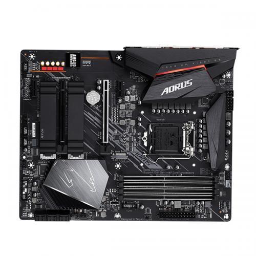 Gigabyte Z490 AORUS ELITE (Chipset Z490/ Socket LGA1200/ VGA onboard)