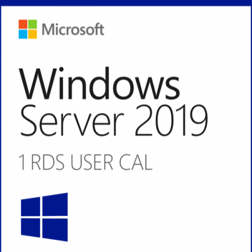 Windows Remote Desktop Services CAL 2019 SNGL OLP NL UserCAL (6VC-03748)