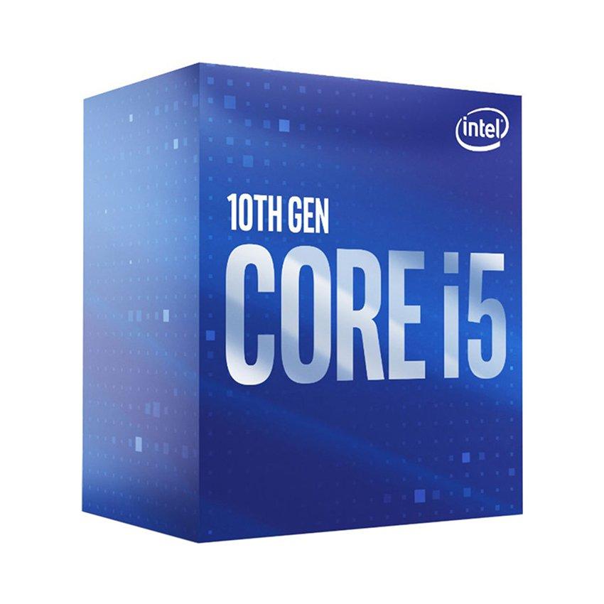 Bộ Vi Xử Lý Intel Core I5 10400F (12MB / 2.9GHz / 6 Nhân 12 Luồng)