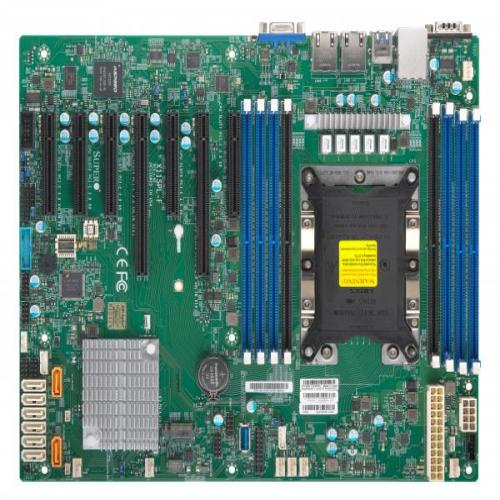 MainBoard Server SuperMicro X11SPL-F