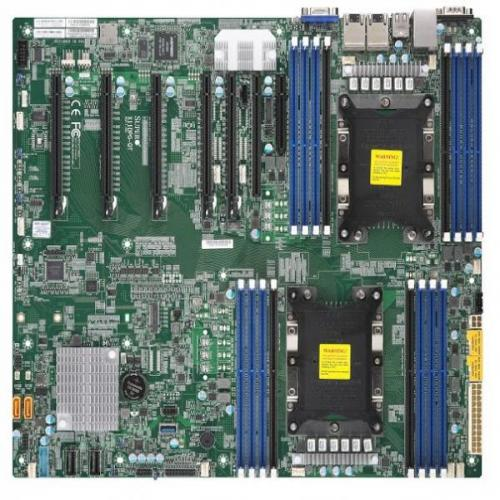 MainBoard Server SuperMicro X11DPG-QT