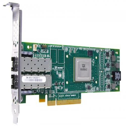 Lenovo QLogic 16Gb FC Dual-Port HBA