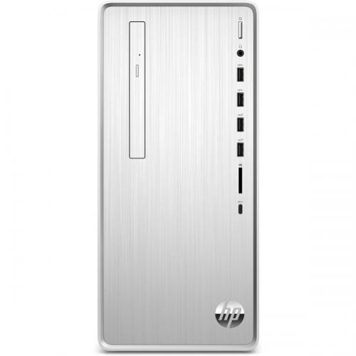 Máy Bộ PC HP Pavilion TP01-1118d 180S8AA (i7-10700F/8GB RAM/1TB HDD/WL+BT/DVDRW/GTX1650 4GB/K+M/Win 10)