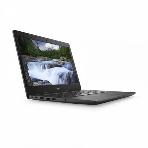 Laptop Dell Latitude 3490-L3490I516DF (Black)