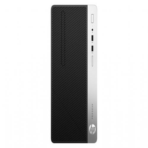 Máy Bộ PC HP ProDesk 400 G6 MT 7YH24PA (i7-9700/8GB/256GB SSD/Radeon R7 430/Free DOS)