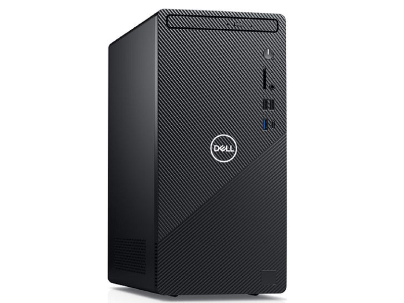 Máy Bộ PC Dell Inspiron 3881 MT42IN380002 (Intel Core i5-10400/4GB/1TBHDD/Windows 10 Home SL 64-bit/WiFi 802.11ac)