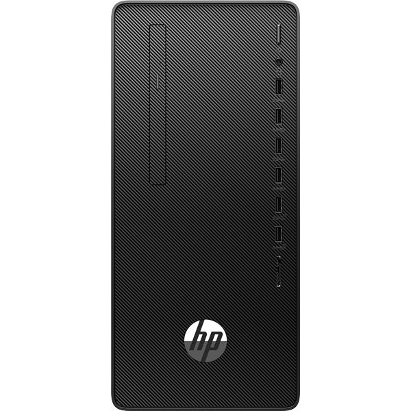 Máy Bộ PC HP 280 Pro G6 Microtower 276Y5PA (i7-10700/8GB RAM/256GB SSD/DVDRW/WL+BT/K+M/Win 10)