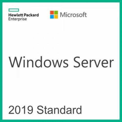 Microsoft Windows Server 2019 (16-Core) Standard Reseller Option Kit English SW