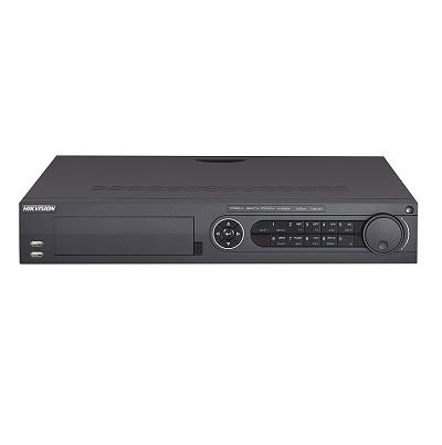 Đầu Ghi Turbo HD-TVI 16 Kênh DS-8116HQHI-K8