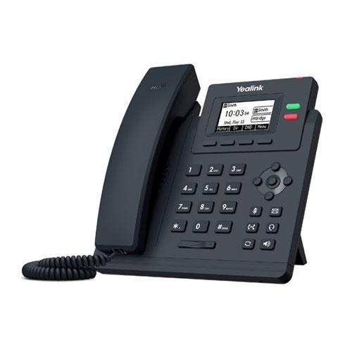 Điện Thoại IP Phone Yealink T31P