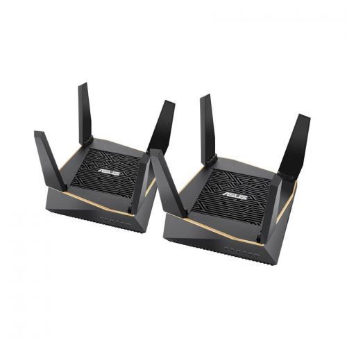 AiMesh AX6100 WiFi System (RT-AX92U )