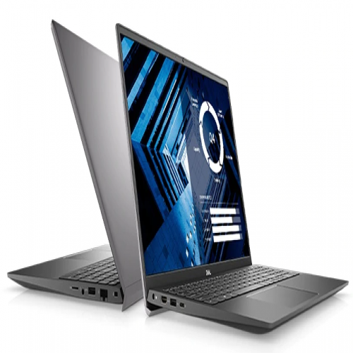 Laptop Dell Vostro 5502 V5502A (Gray/Intel core i7-1165G7/Ram 16GB DDR4/SSD 512GB/NVIDIA GeForce MX330 2GB GDDR5/15.6 inch FHD/ FP/ Win 10SL)