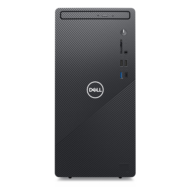 Máy Bộ PC Dell Inspiron 3881 MT 42IN380001 (i3-10100/8GB RAM/1TB HDD/DVDRW/WL+BT/K+M/Win10)