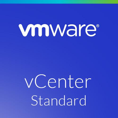VMware vCenter Server 7 Standard for vSphere 7 (Per Instance) VCS7-STD-C