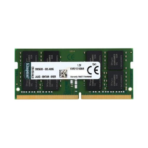 Ram Laptop Kingston DDR4 16GB Bus 2666 KVR26S19S8/16