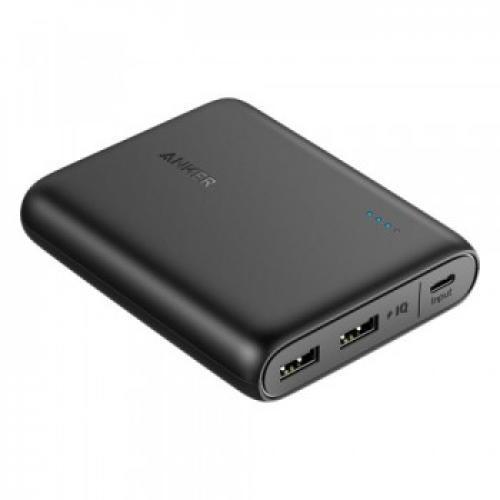Pin dự phòng Anker Powercore 13000 mAh USB-C A1216