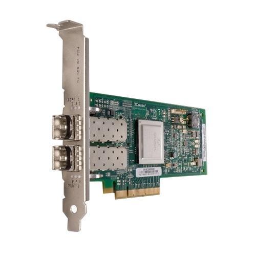 Qlogic 2692 Dual Port 16GB, Fibre Channel HBA,Full Height,CusKit