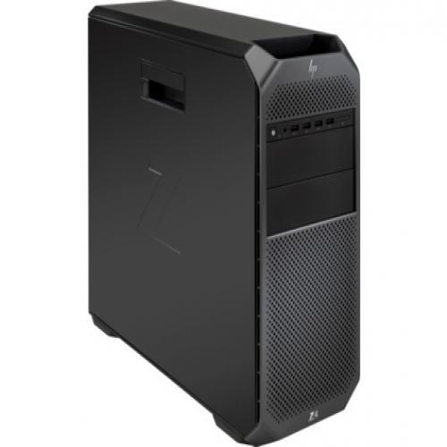 Máy Bộ Workstation HP IDS Z4 G4 WKS 4HJ20AV-2225