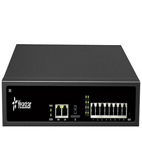 Tổng đài IP Yeastar S50