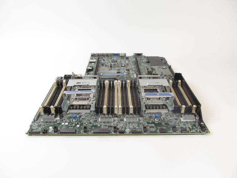 Bo mạch máy chủ HP Proliant DL380P G8 System Board