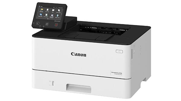 Máy In Printer Laser imageCLASS Canon LBP215x