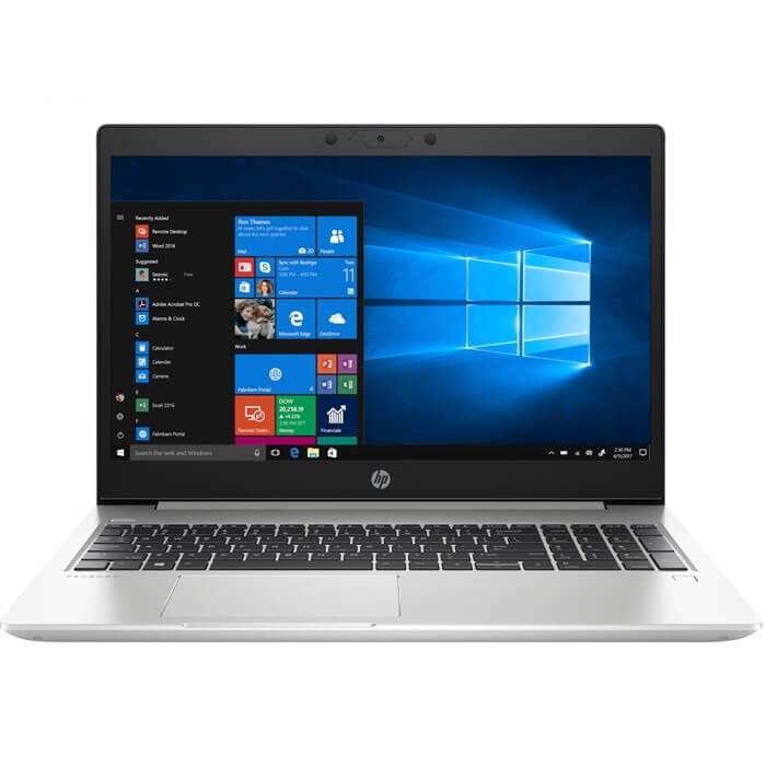 Laptop HP Probook 450 G7 9LA53PA (15.6 inch Full HD/Intel Core i7-10510U/8GB/256GB SSD/NVIDIA GeForce MX250/Free DOS/1.9kg)