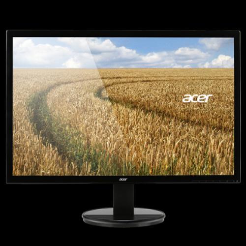 Màn Hình LCD Acer 19.5 inch K202HQL (1600x900/TN/60Hz/5ms)