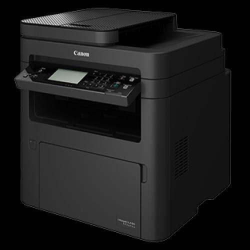Máy In Printer Laser Canon Đa Chức Năng MF269DW (Copy - In - Scan - Fax - Duplex - DADF - Wifi )