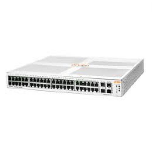 Thiết bị mạng Switch Aruba Instant On 1930 48G 4SFP/ SFP+ (JL685A)