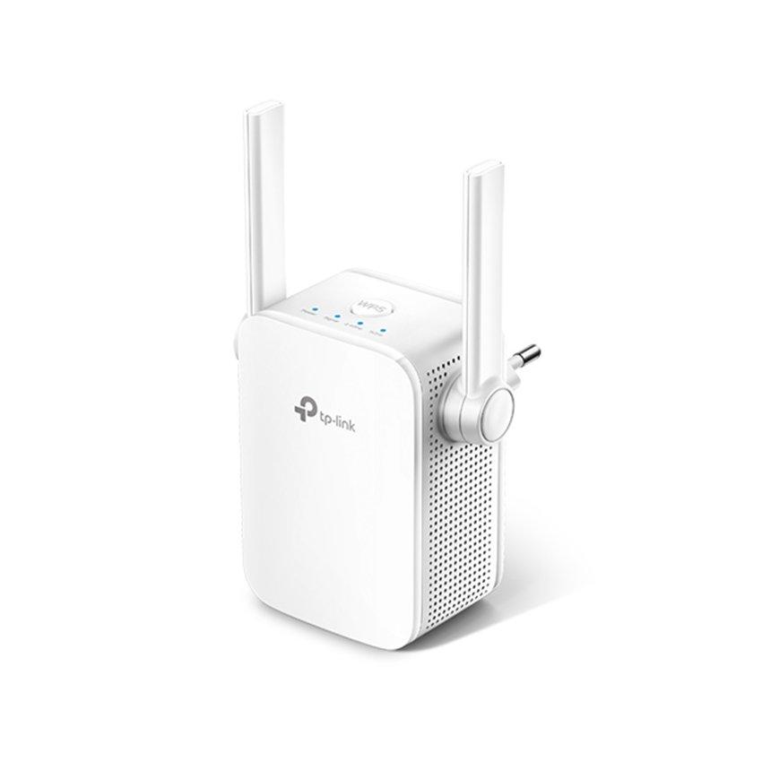 Thiết Bị Mạng TP-Link RE205 AC750Mbps