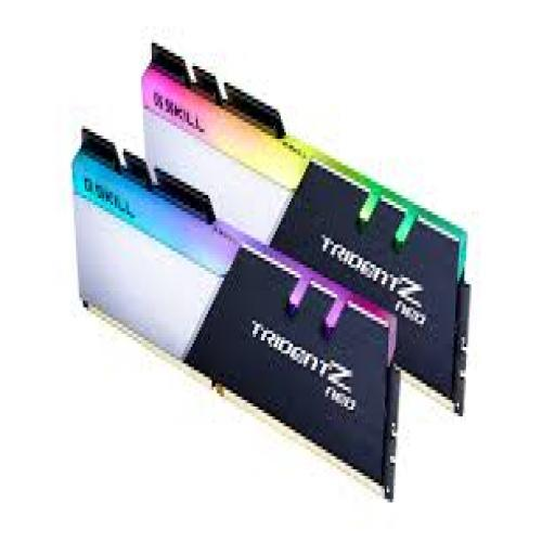 Bộ Nhớ RAM G.Skill TRIDENT Z Neo RGB 32GB (2x16GB) DDR4 3000MHz