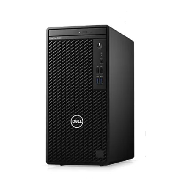 Máy Bộ PC Dell OptiPlex 3080 (I5-10500/8GB RAM/1TB HDD/DVDRW/K+M/Fedora/1Y) - 42OT380004