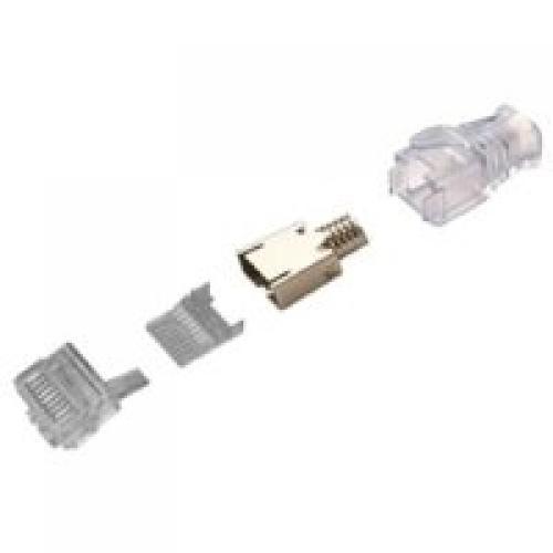 Hạt mạng RJ45 COMMSCOPE/AMP Cat6 UTP