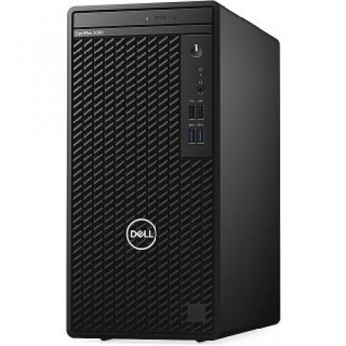 Máy Bộ PC Dell Optiplex 3080MT-42OT380001 (Core i5/4Gb/1Tb/Fedora)