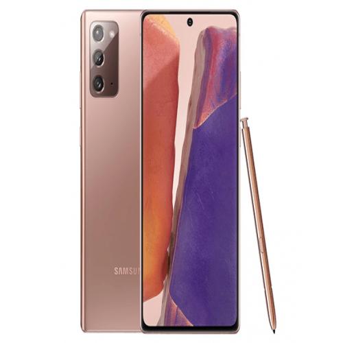 Điện Thoại Samsung Galaxy Note 20 Ultra