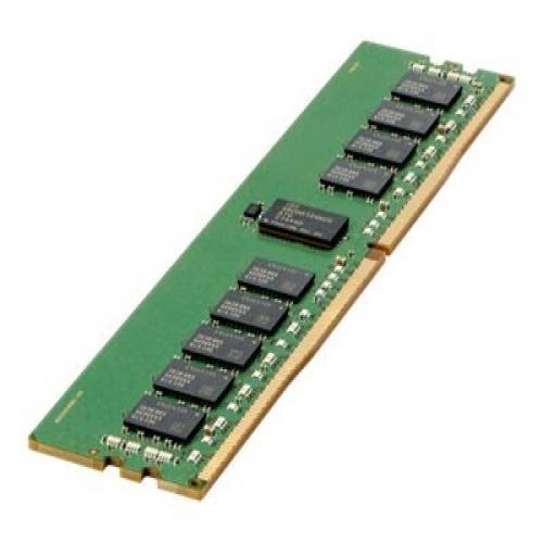 Bộ Nhớ Ram HPE 8GB (1 x 8GB) Single rank x8 DDR4-2933 CAS-21-21-21 registered smart memory kit - NK