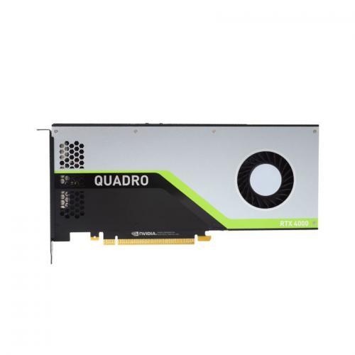 Card Đồ Họa VGA Nvidia Quadro RTX 4000 8GB GDDR6