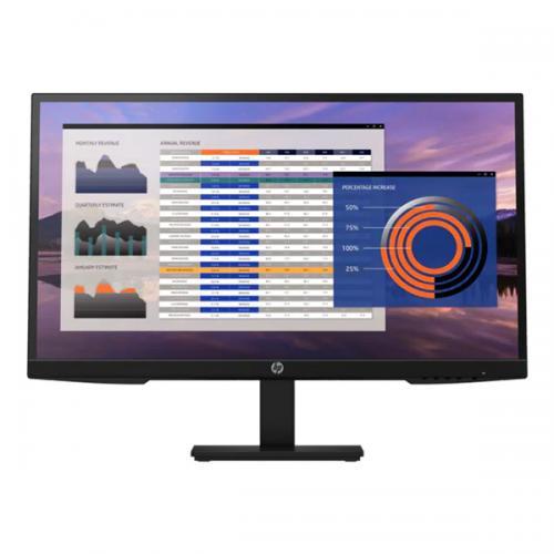 Màn Hình LCD HP P27h G4 27inch IPS Full HD 60Hz 7VH95AA