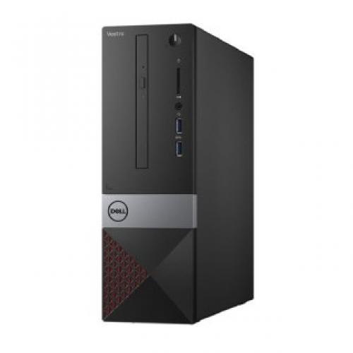 Máy Bộ PC Dell Vostro 3471 ST 46R631W (Pentium G5420/4GB/1TB HDD/UHD 610/Win10)