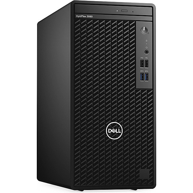 Máy Bộ Dell OptiPlex 3080 Tower (42OT380003)